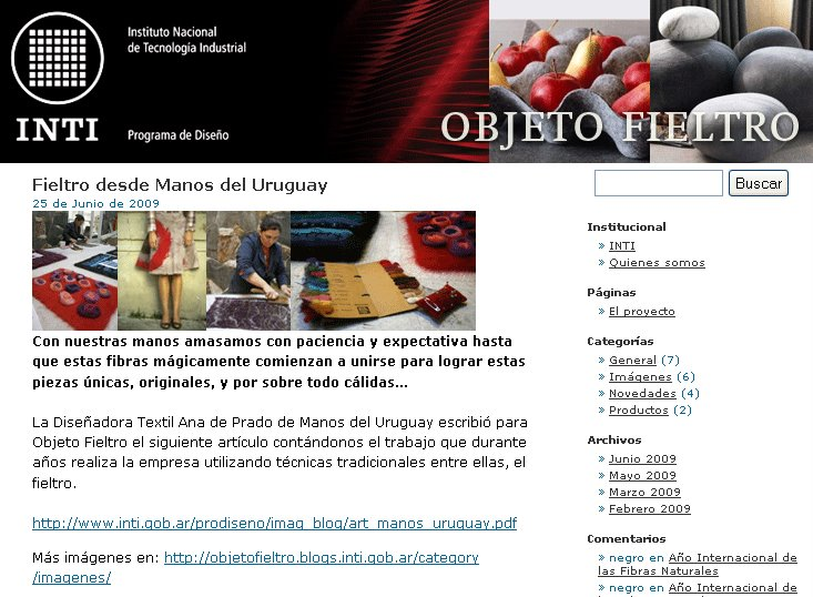 http://objetofieltro.blogs.inti.gob.ar/