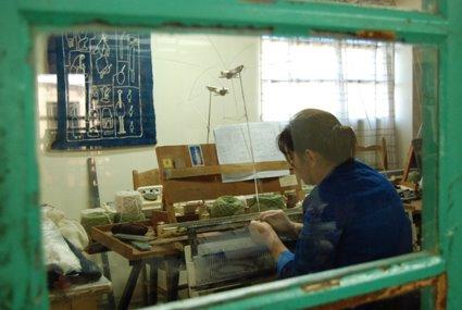 Cooperativa Tambores / Foto: Olivia Pérez