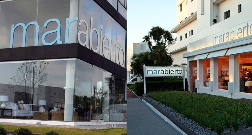 Decoraci n manos del uruguay for Muebles en punta del este uruguay