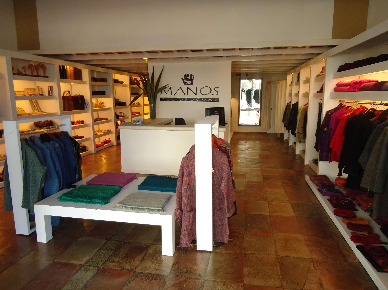 Enero 2012 for Decoracion de interiores locales de ropa