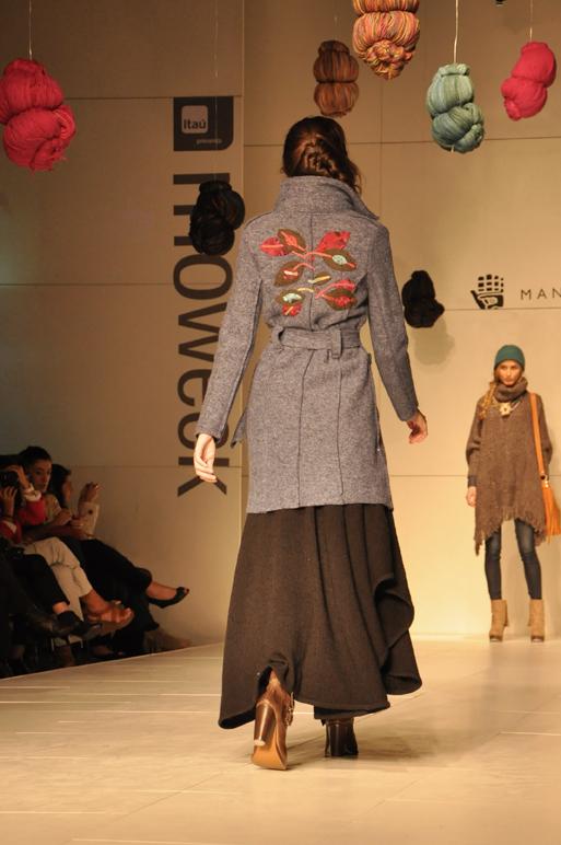 Manos del Uruguay - MoWeek 2012