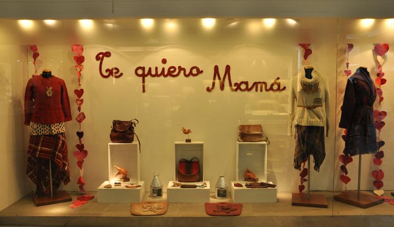Te quiero mam for Decoracion para el dia de la madre