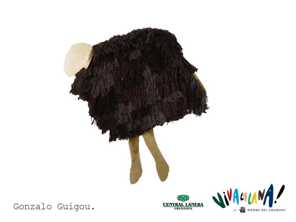 Viva la Lana - Manos del Uruguay - Gonzalo Guigou