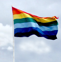 Bandera Cooperativismo