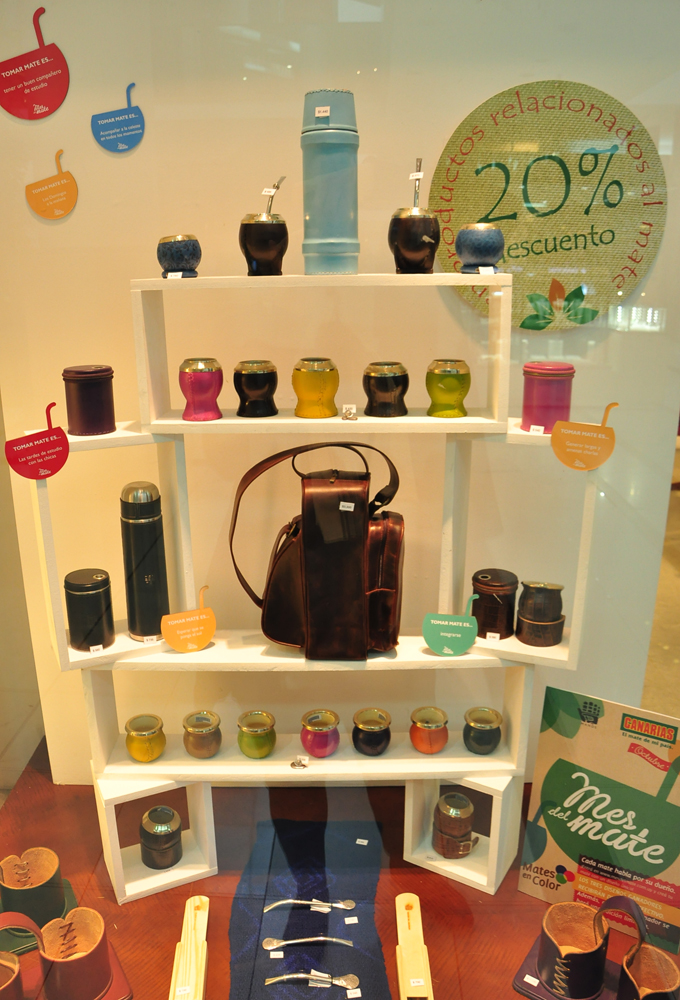 Mes del Mate - Punta Carretas Shopping