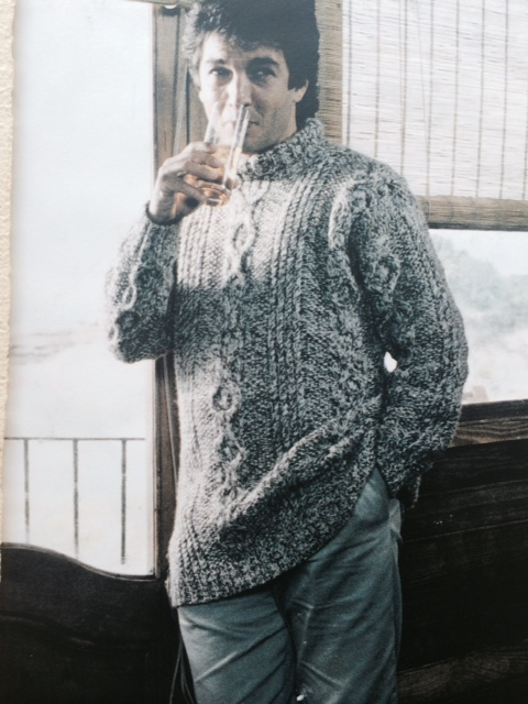El Señor Ricardo Darín