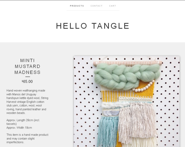 hello-tangle-web