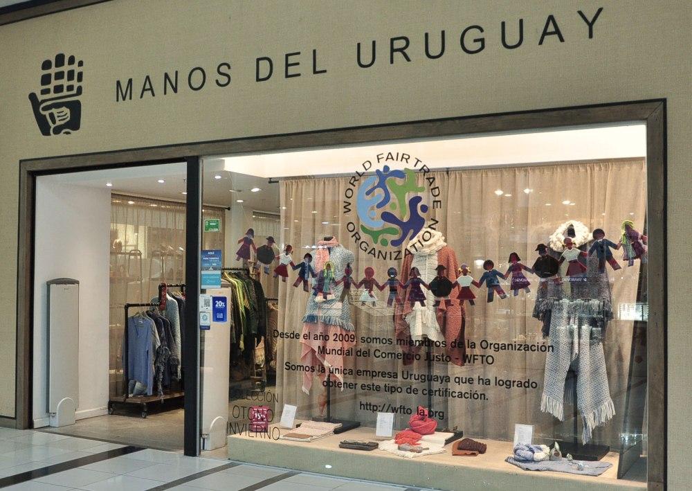 Vidriera Punta Carretas Shopping